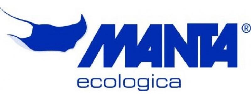 MANTA ECOLOGICA