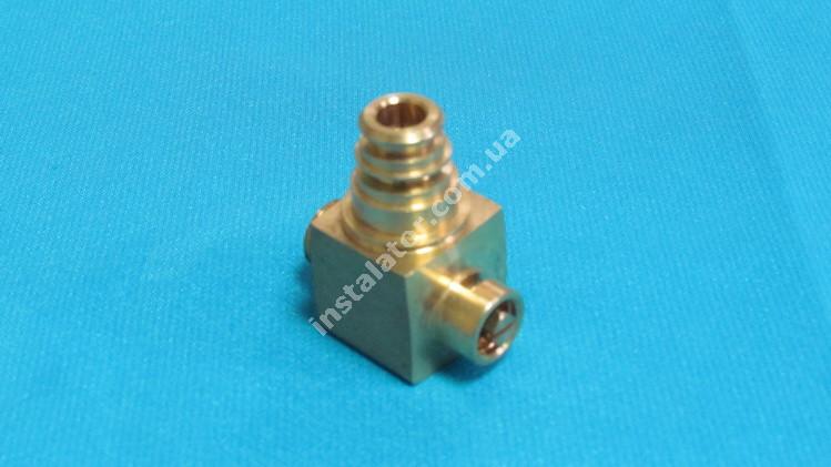 014674 Кран підпитки (наповнення) VAILLANT MAX Pro-Plus VUW (зелені ручки) full-image-0