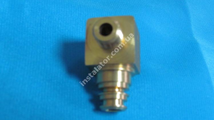 014674 Кран підпитки (наповнення) VAILLANT MAX Pro-Plus VUW (зелені ручки) full-image-5