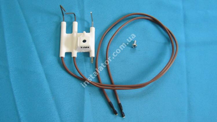 090724 Комплект електродів для котлів VAILLANT atmoMAX Pro/Plus, turboMAX Pro/Plus full-image-1