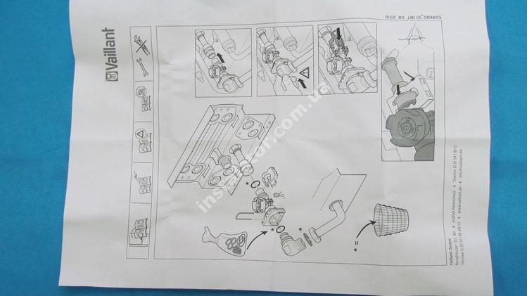 178988 (2000801910) Реле протоку  (аквасенсор) VAILLANT/ PROTHERM / SAUNIER DUVAL  full-image-5