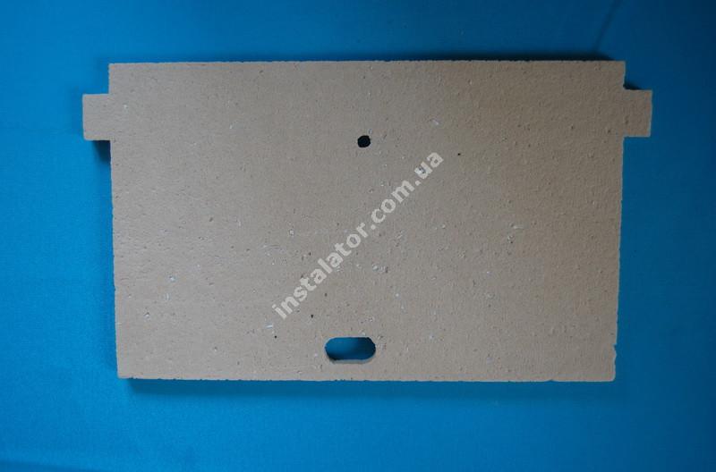 1.025411 Ізоляція камери згорання передня IMMERGAS Eolo Mini, Eolo Star full-image-0
