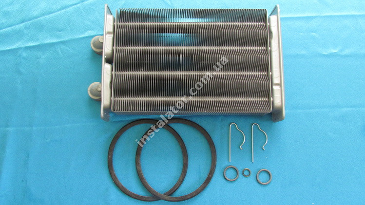 20052572 Первинний теплообмінник (основний) BERETTA full-image-3