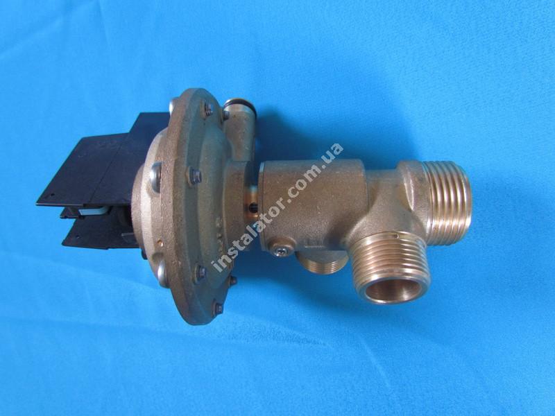 21002478 3-х ходовий клапан Micra2 взборі (круглий) full-image-4