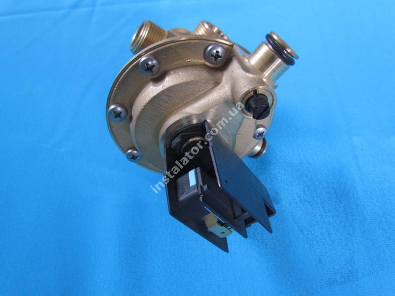 21002478 3-х ходовий клапан Micra2 взборі (круглий) full-image-2