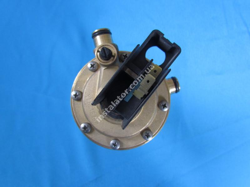 21002478 3-х ходовий клапан Micra2 взборі (круглий) full-image-0