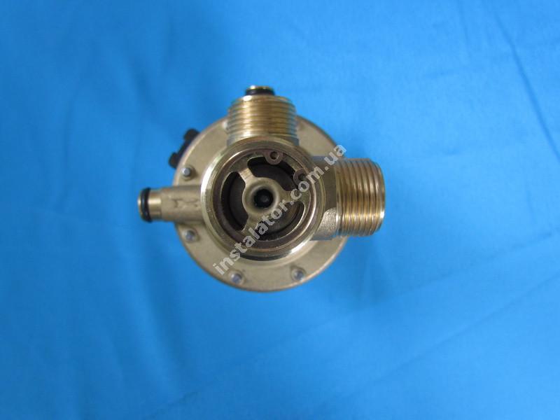 21002478 3-х ходовий клапан Micra2 взборі (круглий) full-image-3
