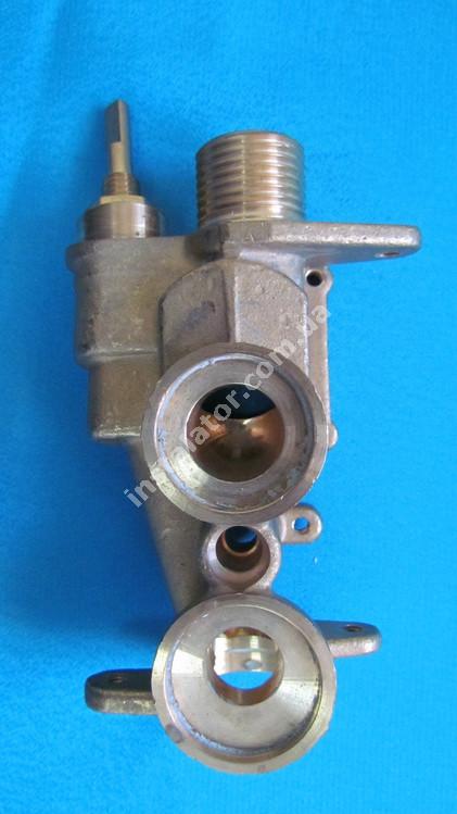 65100756 Колектор впускний ARISTON UNO full-image-2