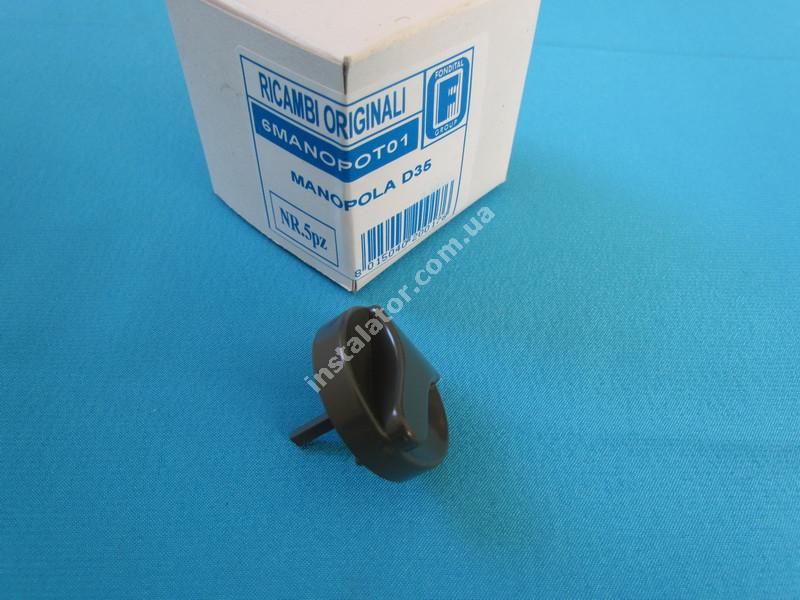 6MANOPOT01 Ручка керування Vela Compact full-image-0