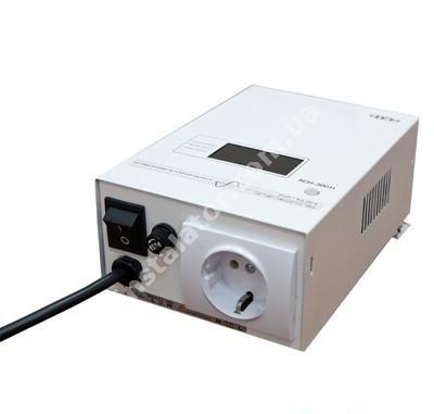 Стабілізатор напруги LVT АСН-300Н (300 Вт) full-image-0