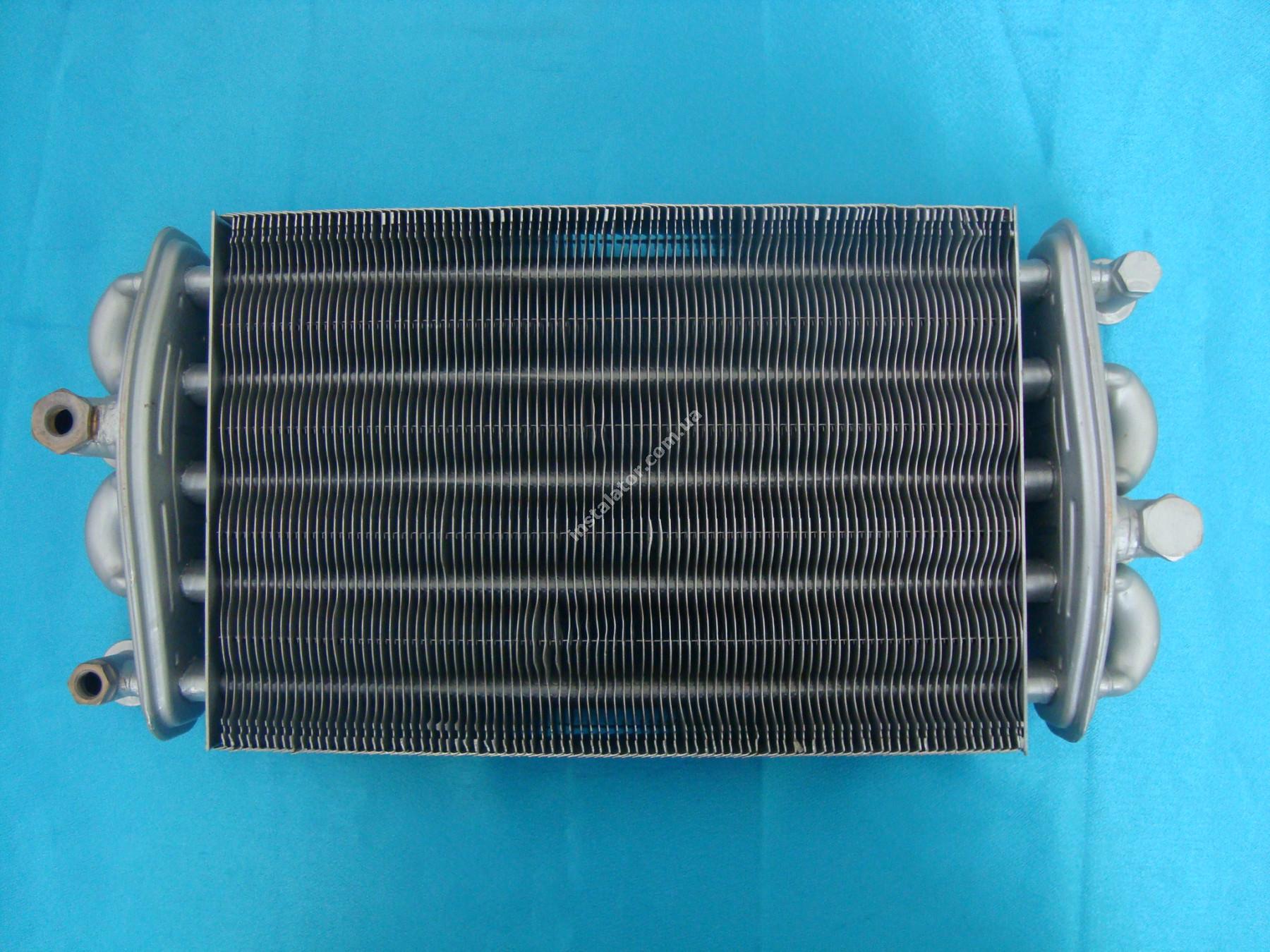 SCAMBIN10 (0020025297) Теплообмінник бітермічний FONDITAL full-image-0