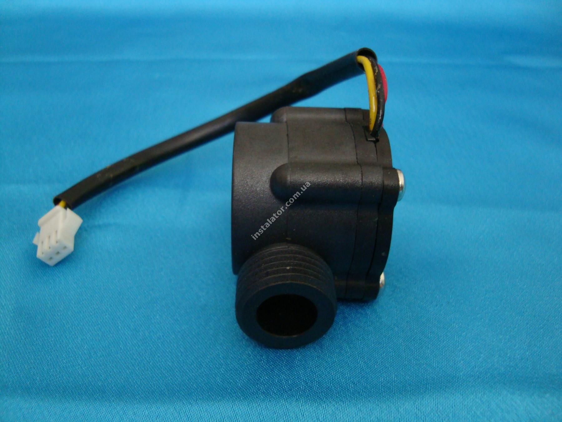 AB13050009 Датчик протоку (реле протоку) ГВП ZOOM, ROCTERM, NOBEL full-image-2