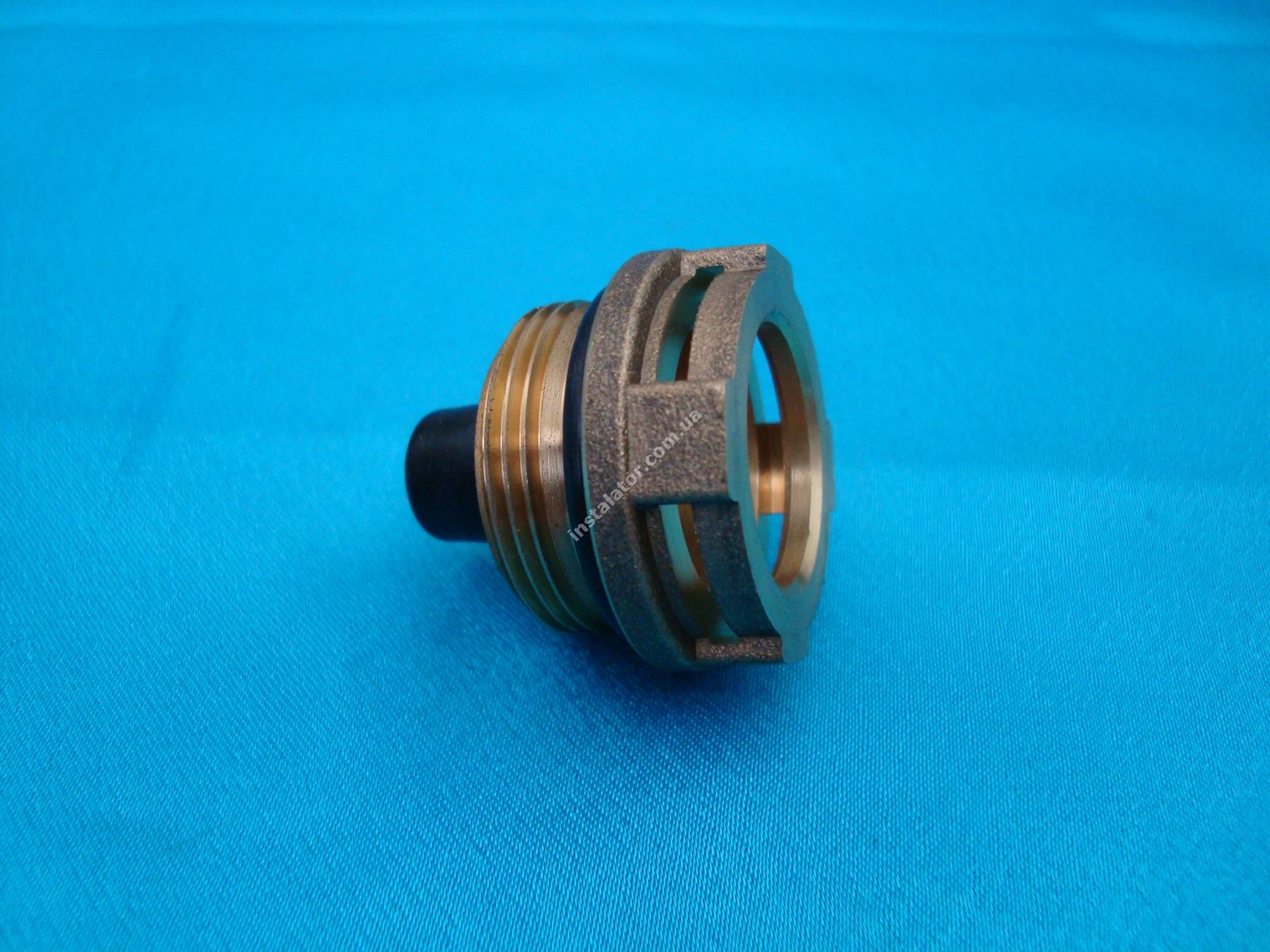 600750 Втулка 3-х ходового клапана FUGAS full-image-2