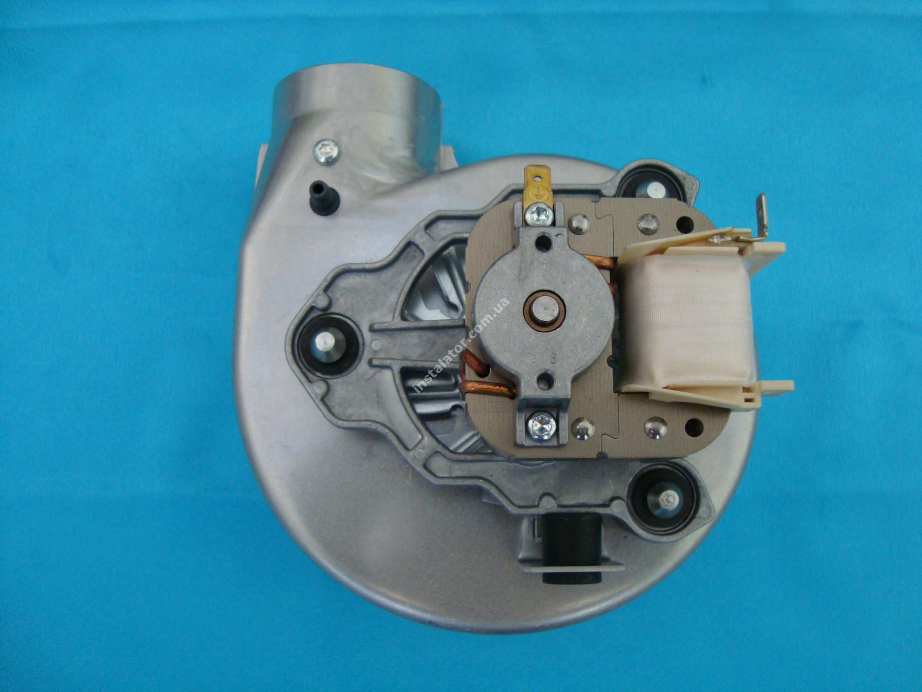 39817550 Турбіна FERROLI  Domicompact, Domina, Domitop, New Elite 24 кВт full-image-1