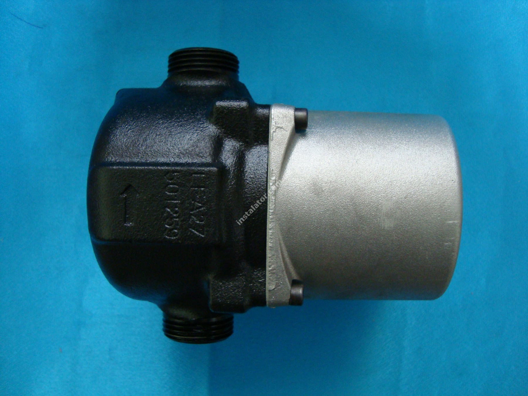 1.015610 Циркуляційний насос Grundfos UPS 15/60 IMMERGAS full-image-0