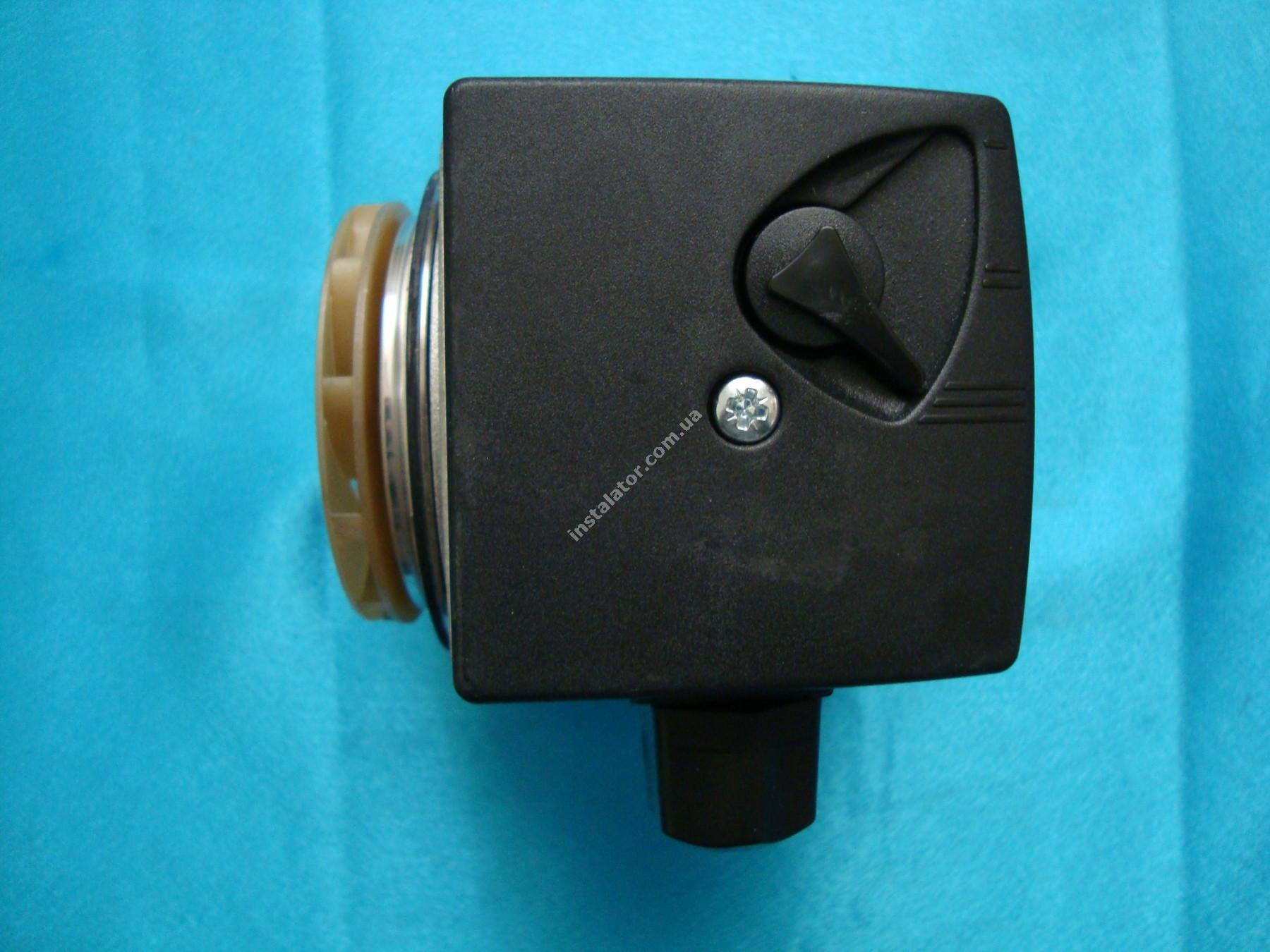 150100102 Циркуляційний насос Grundfos UPS 25-60 (база 130) full-image-3