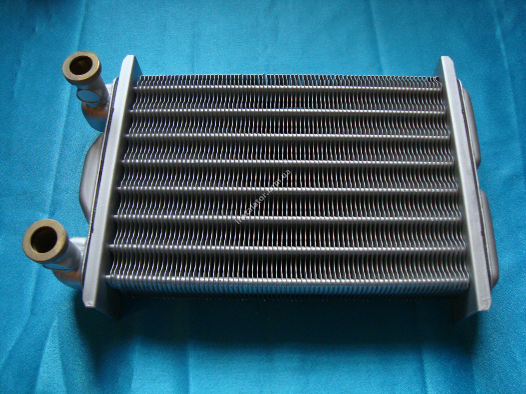 BI1202101 Теплообмінник первинний Biasi Nova Parva, Solar, Control full-image-2
