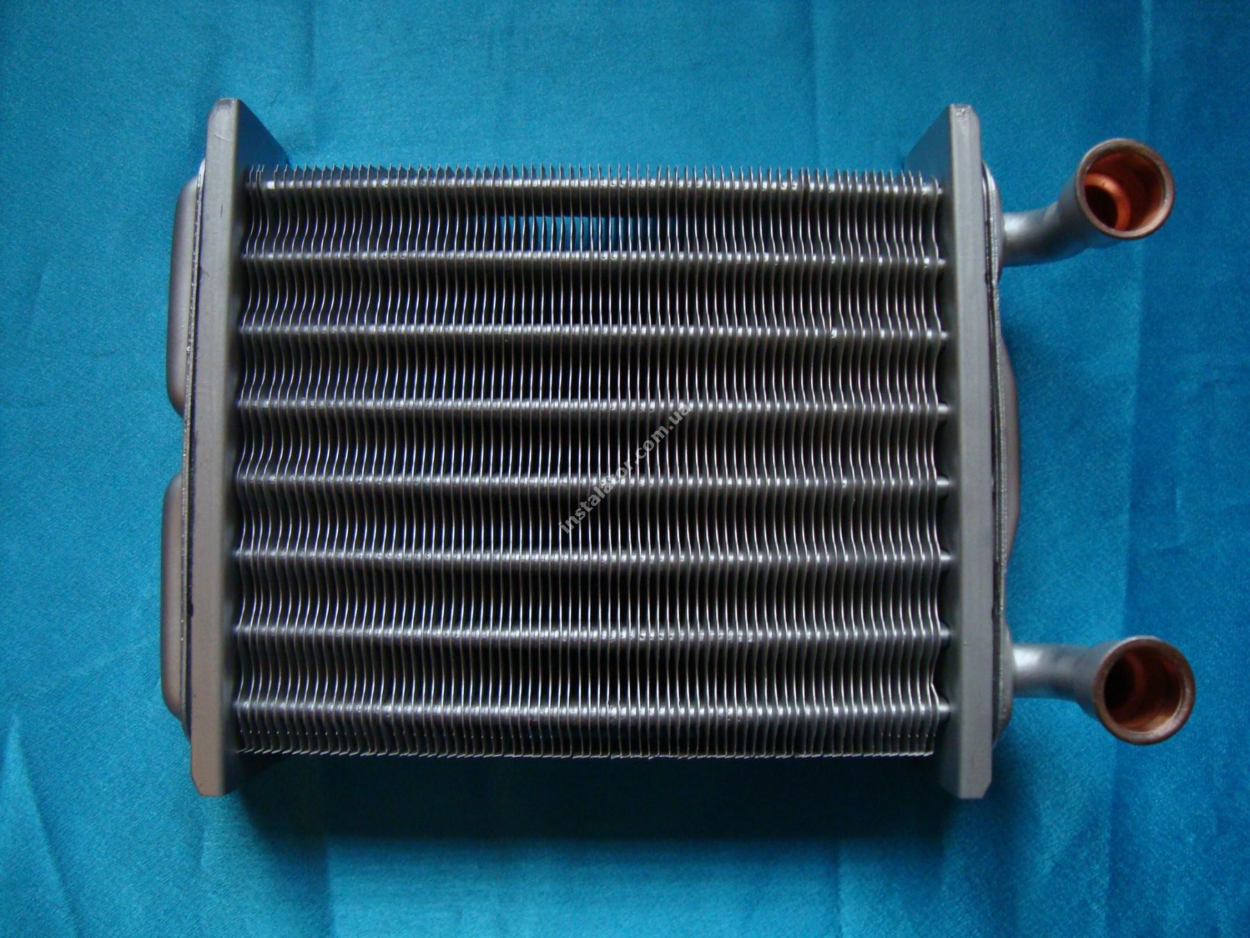 BI1562103 Теплообмінник первинний BIASI Rinnova, Ivonia (турбовані версії) full-image-3
