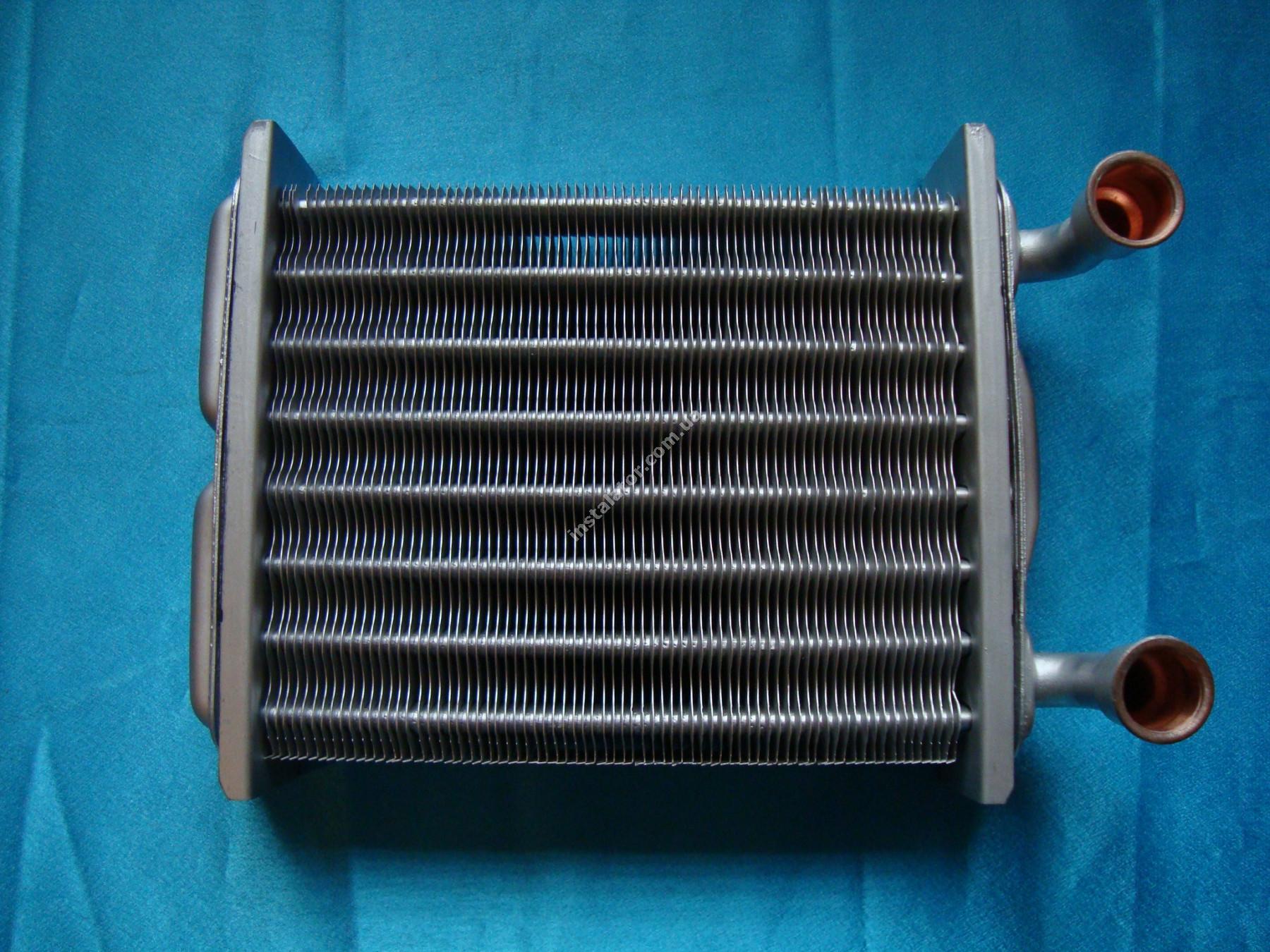 BI1562103 Теплообмінник первинний BIASI Rinnova, Ivonia (турбовані версії) full-image-1