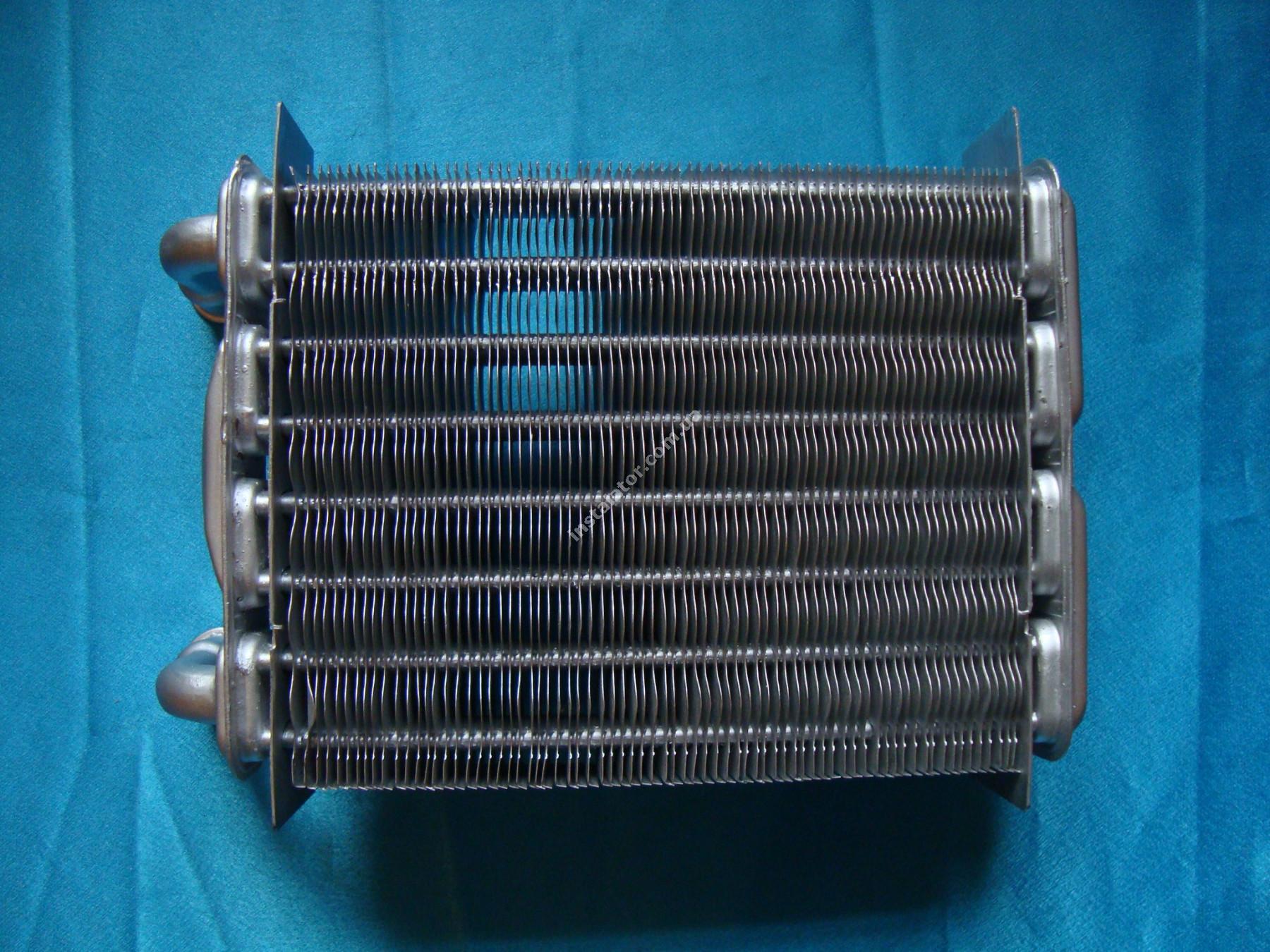 BI1562103 Теплообмінник первинний BIASI Rinnova, Ivonia (турбовані версії) full-image-0