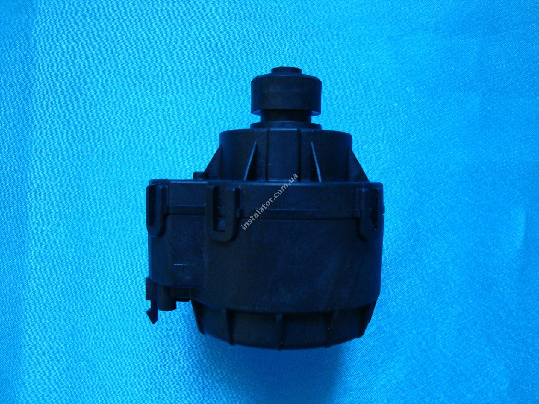 JJD710047300 Сервопривід 3-х ходового клапана Baxi  full-image-3