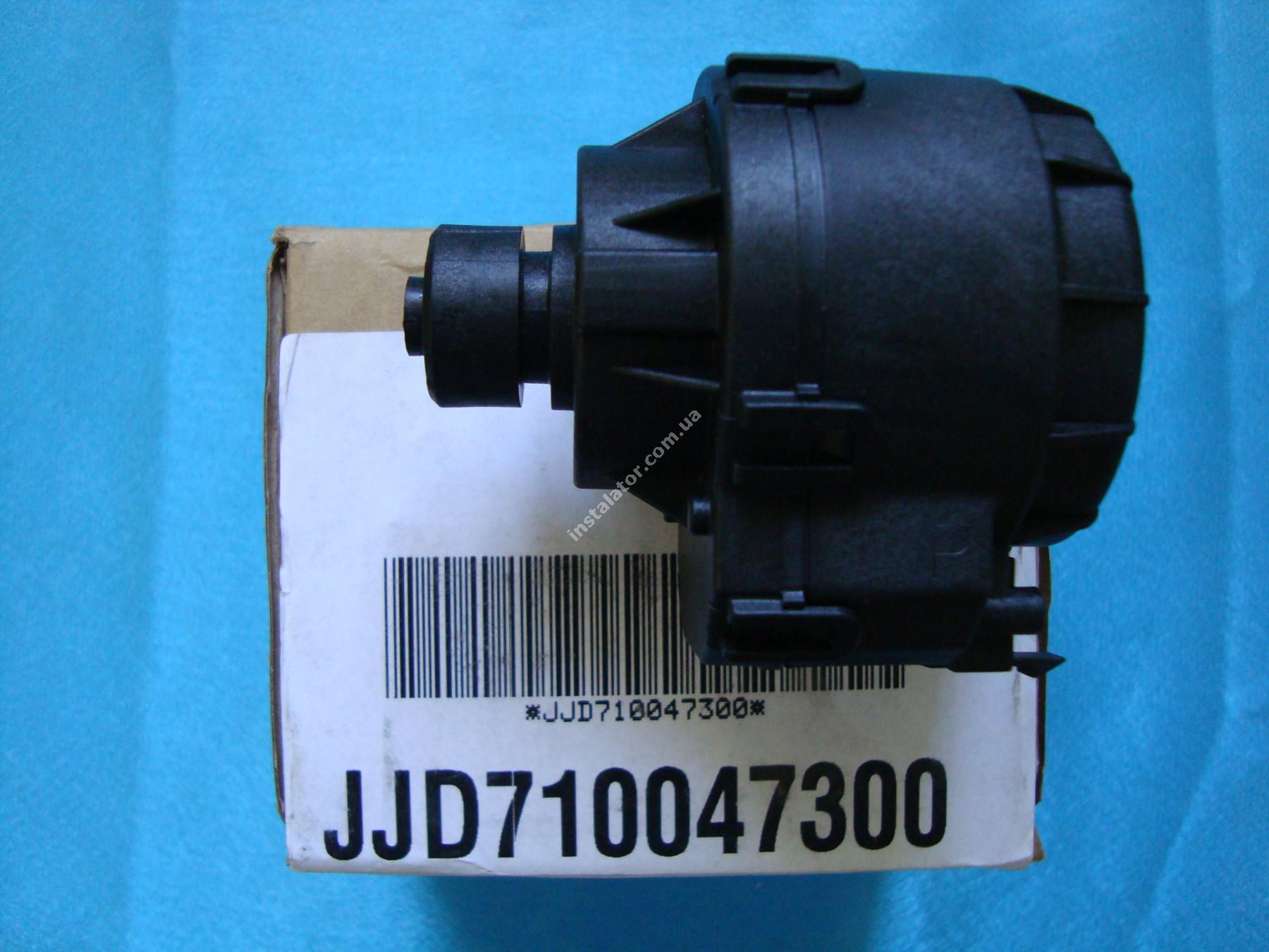 JJD710047300 Сервопривід 3-х ходового клапана Baxi  full-image-2