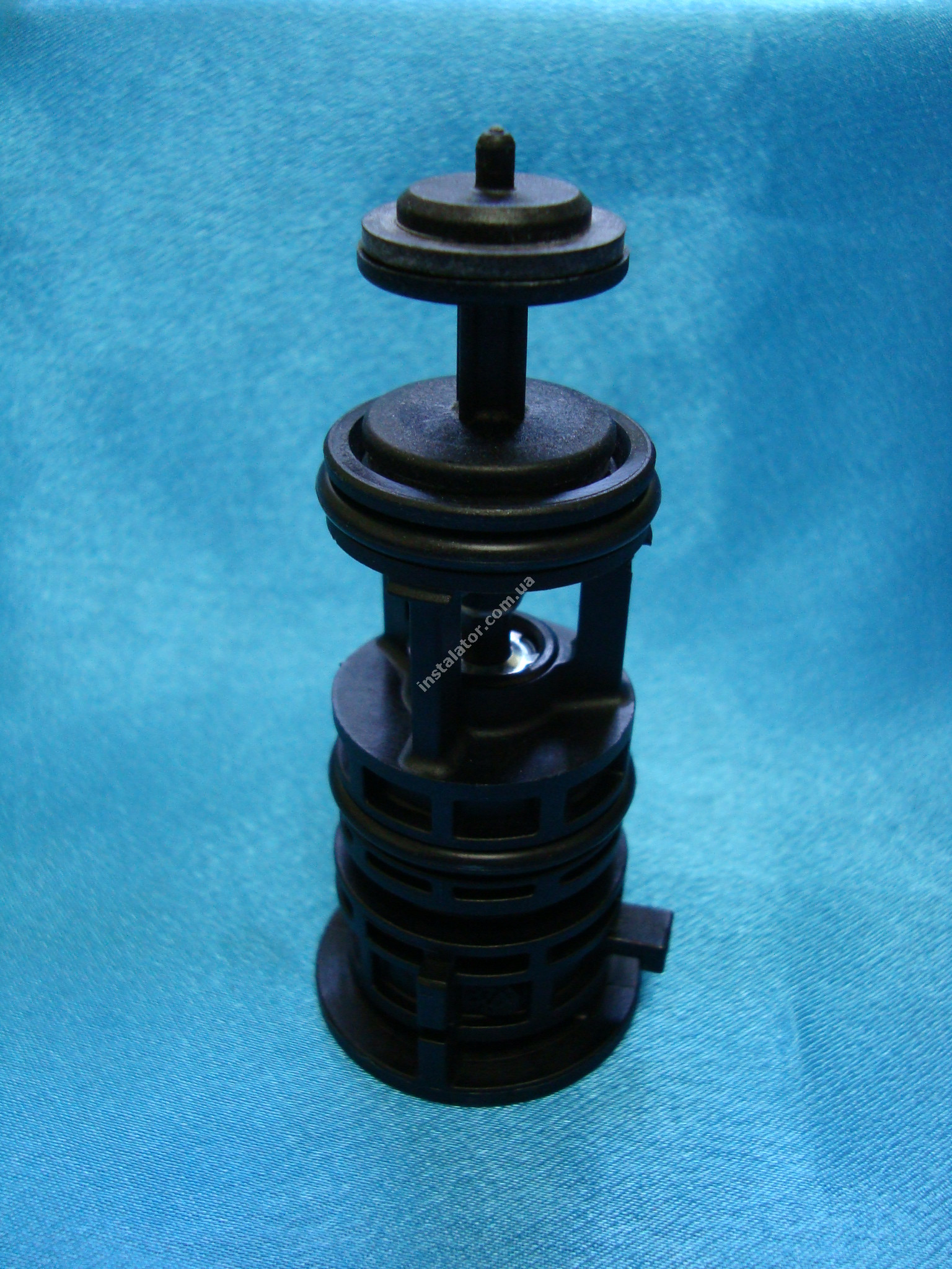721403800 Картридж 3-х ходового клапана Baxi ECO full-image-1