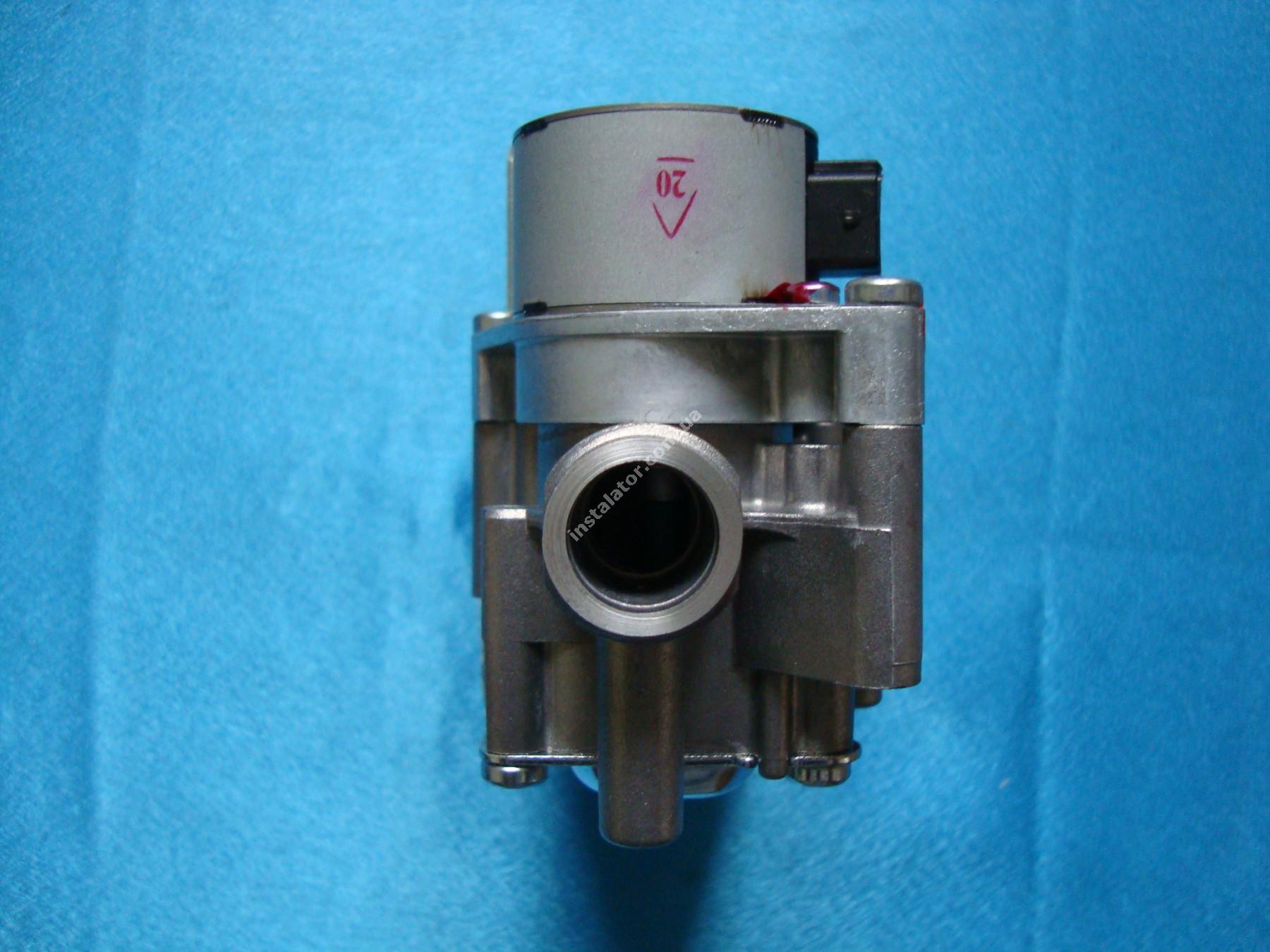 0020035639 Газовий клапан без регулятора PROTHERM, SAUNIER DUVAL (Honeywell) full-image-0