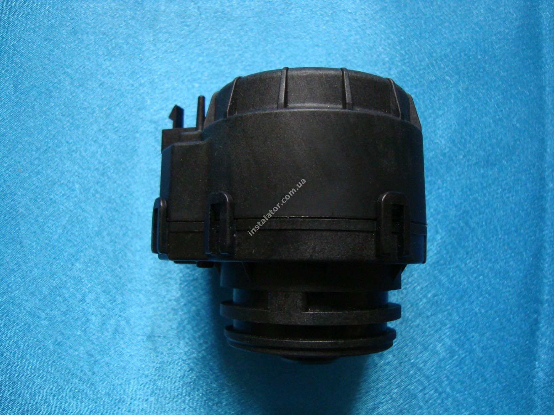 20017594 Привід 3-х ходового клапана BERETTA CITY 24/28 CAI / CSI (2 ручки управління) full-image-0