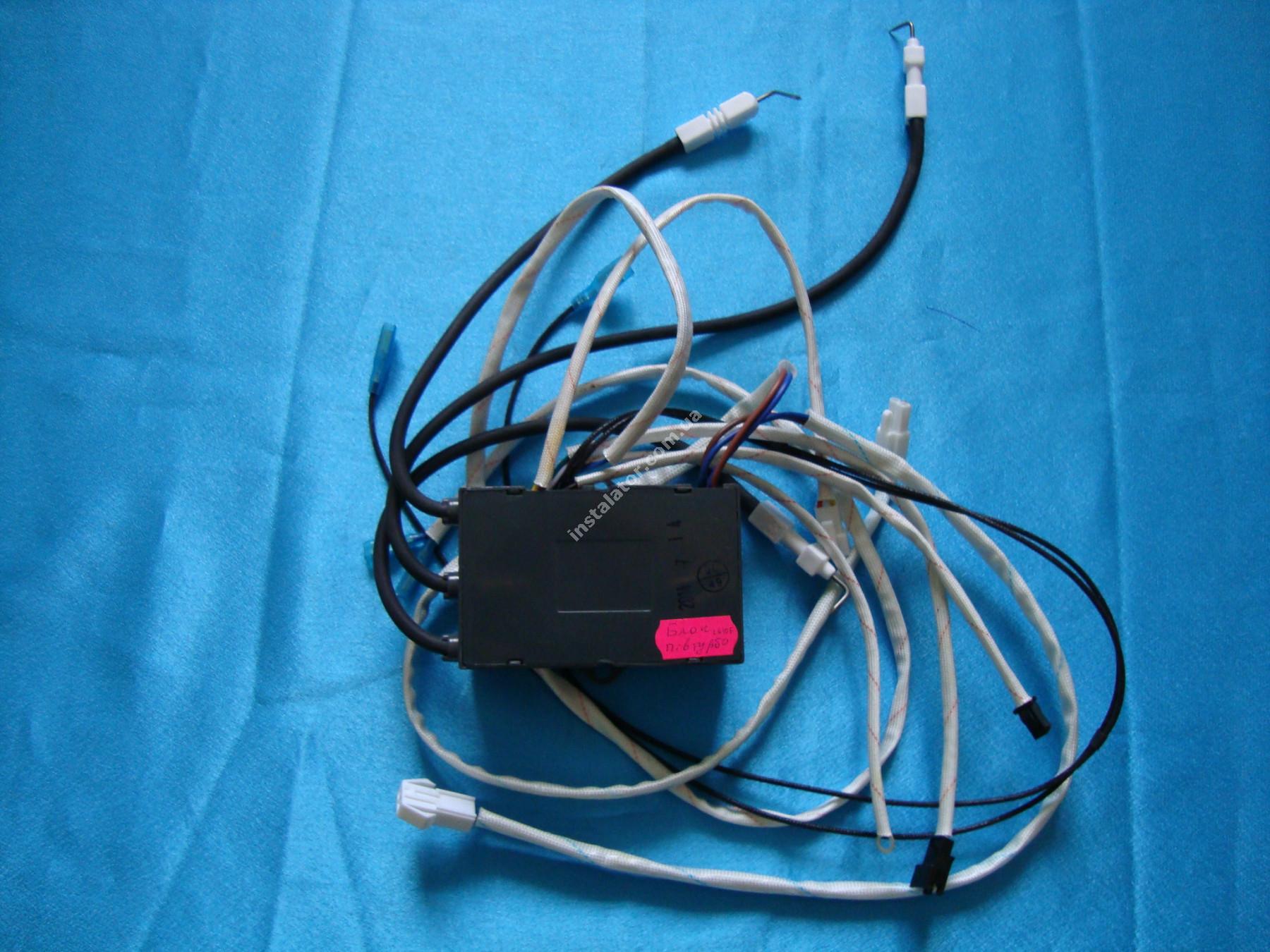 Блок керування Діон LG 10F full-image-1