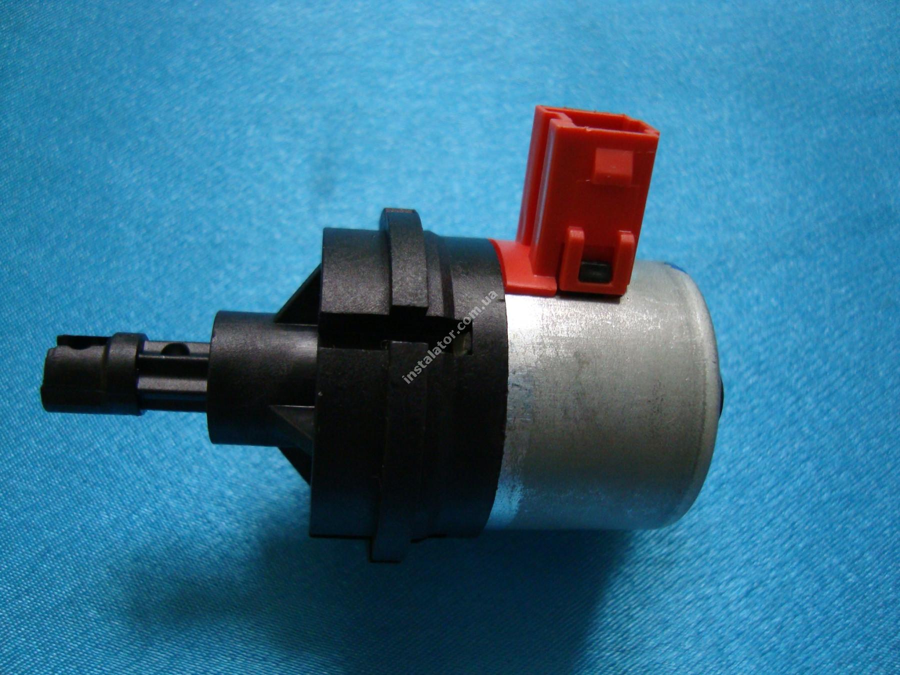 S1053700 Привід 3-х ходового клапана Saunier Duval Semia, Isofast   full-image-1