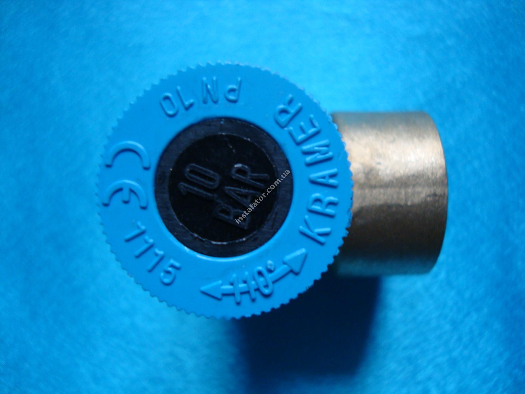 190745 Запобіжний клапан 10 бар 3/4