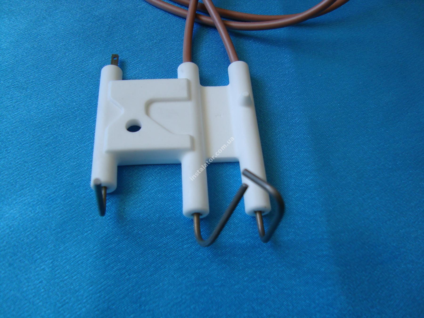 0020039057 Група електродів  VAILLANT atmoTec, turboTec Pro\Plus   full-image-3