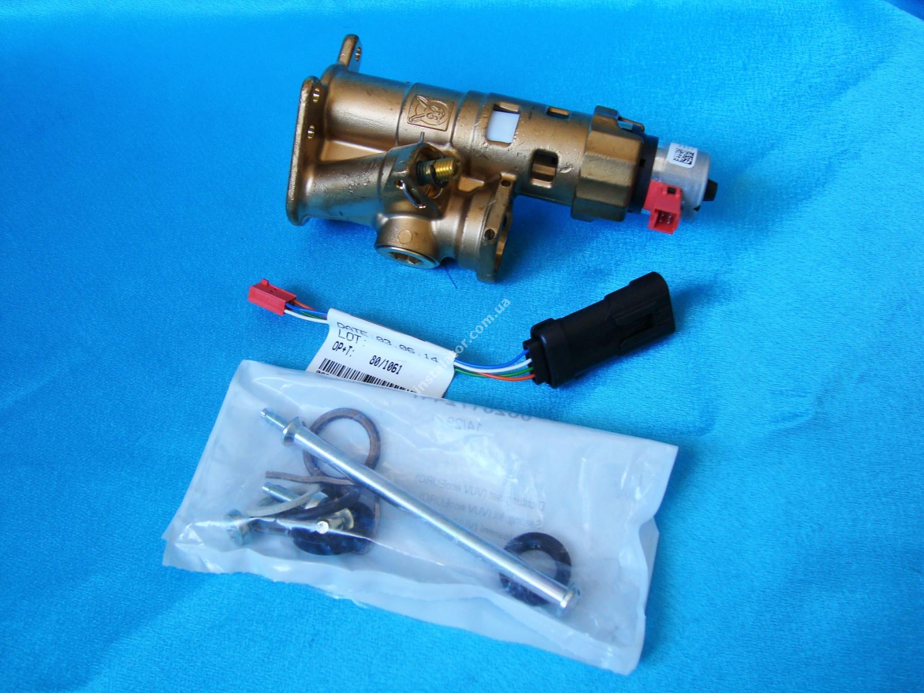 0020132682 3-х ходовий клапан Vaillant  ECO TEC full-image-1