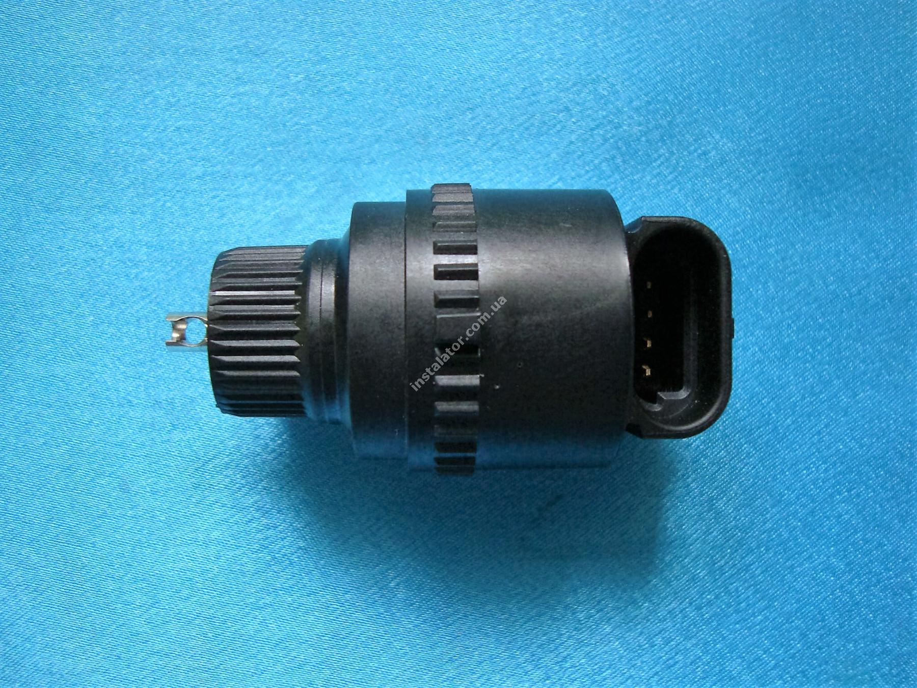140429 Привід (сервопривід) 3-х ходового клапана VAILLANT TURBOmax, ATMOmax Pro\Plus full-image-0