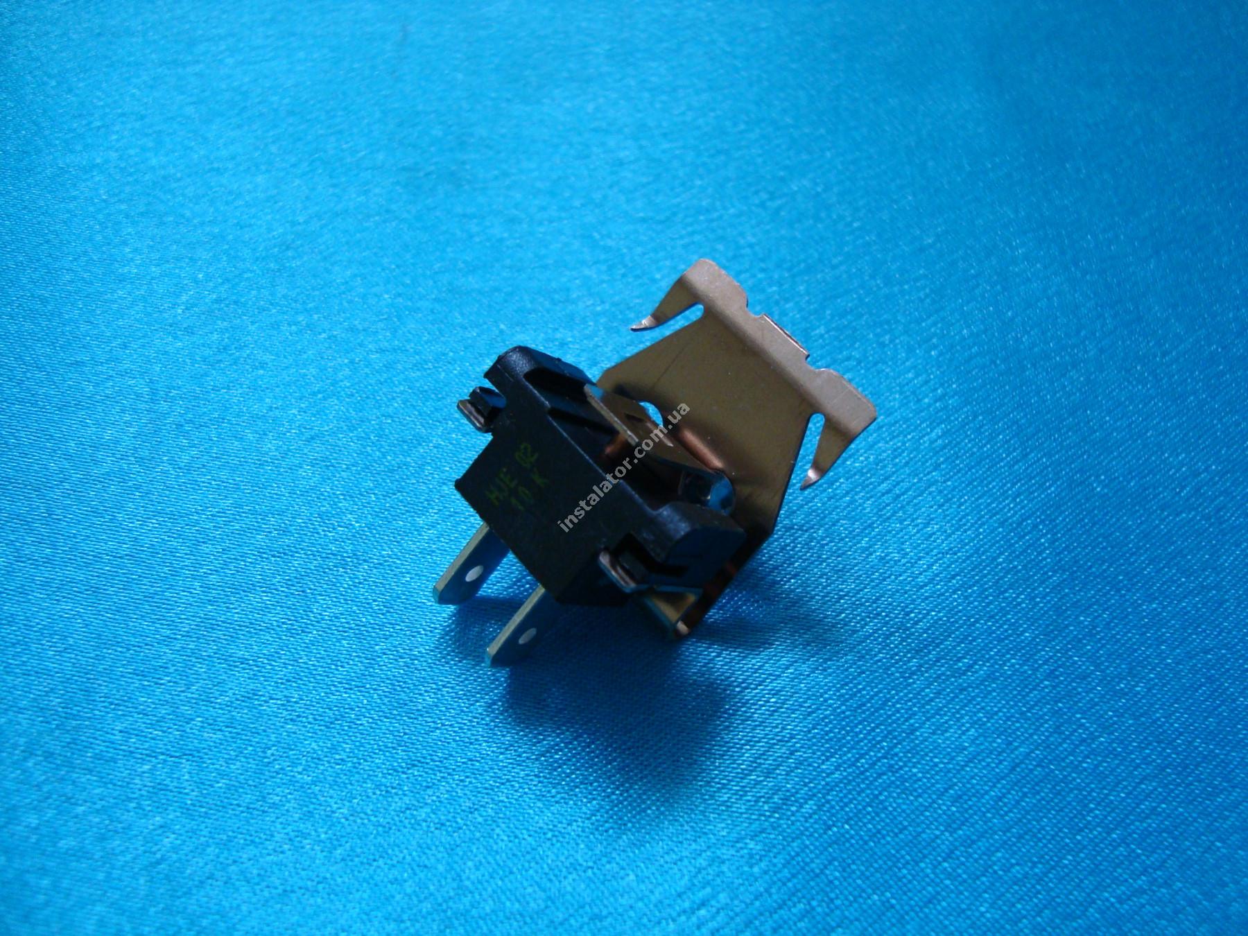 103430 Датчик температури  (зонд NTC) Vaillant turboTEC, atmoTEC, ecoTEC full-image-3