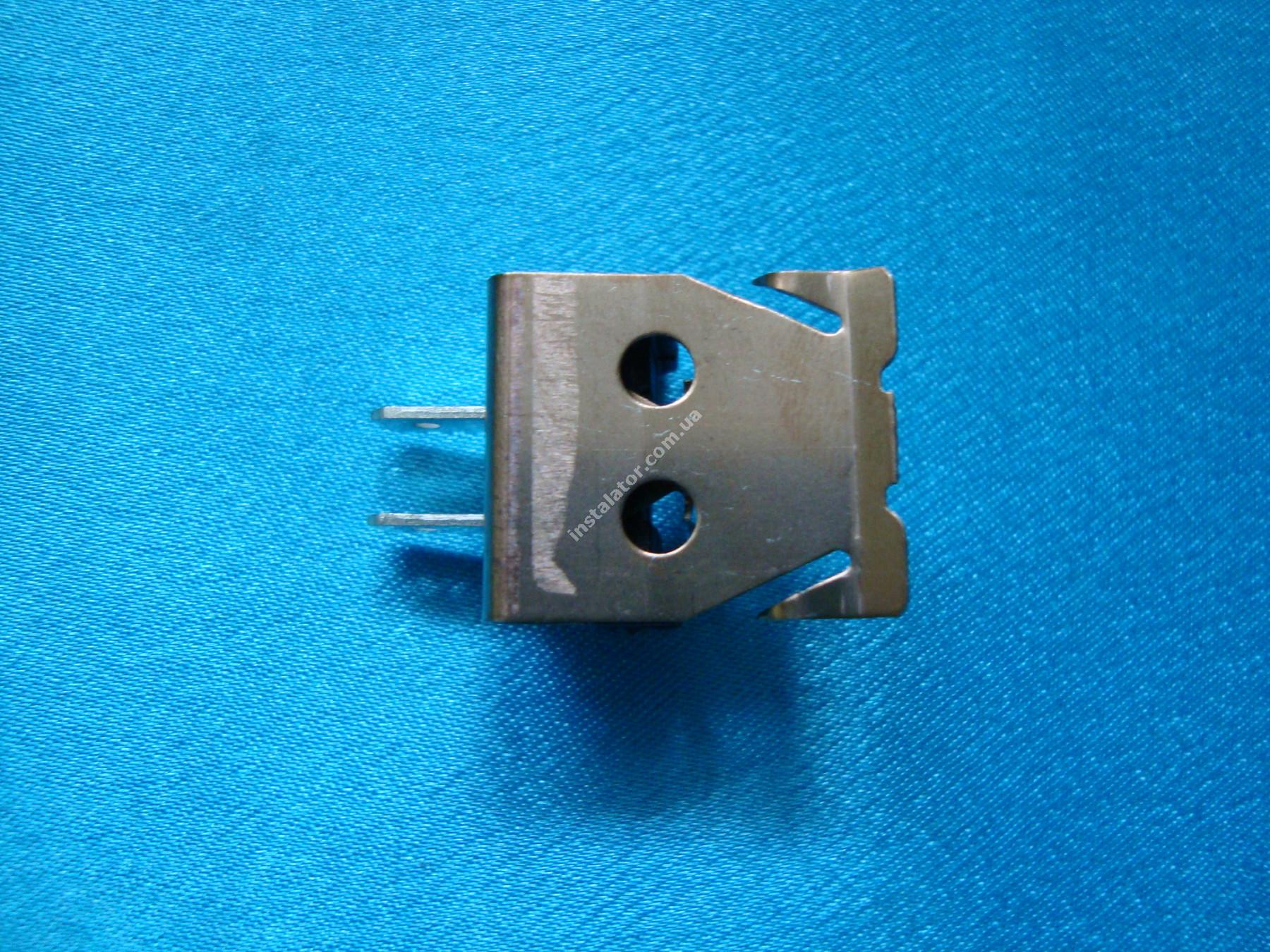 103430 Датчик температури  (зонд NTC) Vaillant turboTEC, atmoTEC, ecoTEC full-image-0