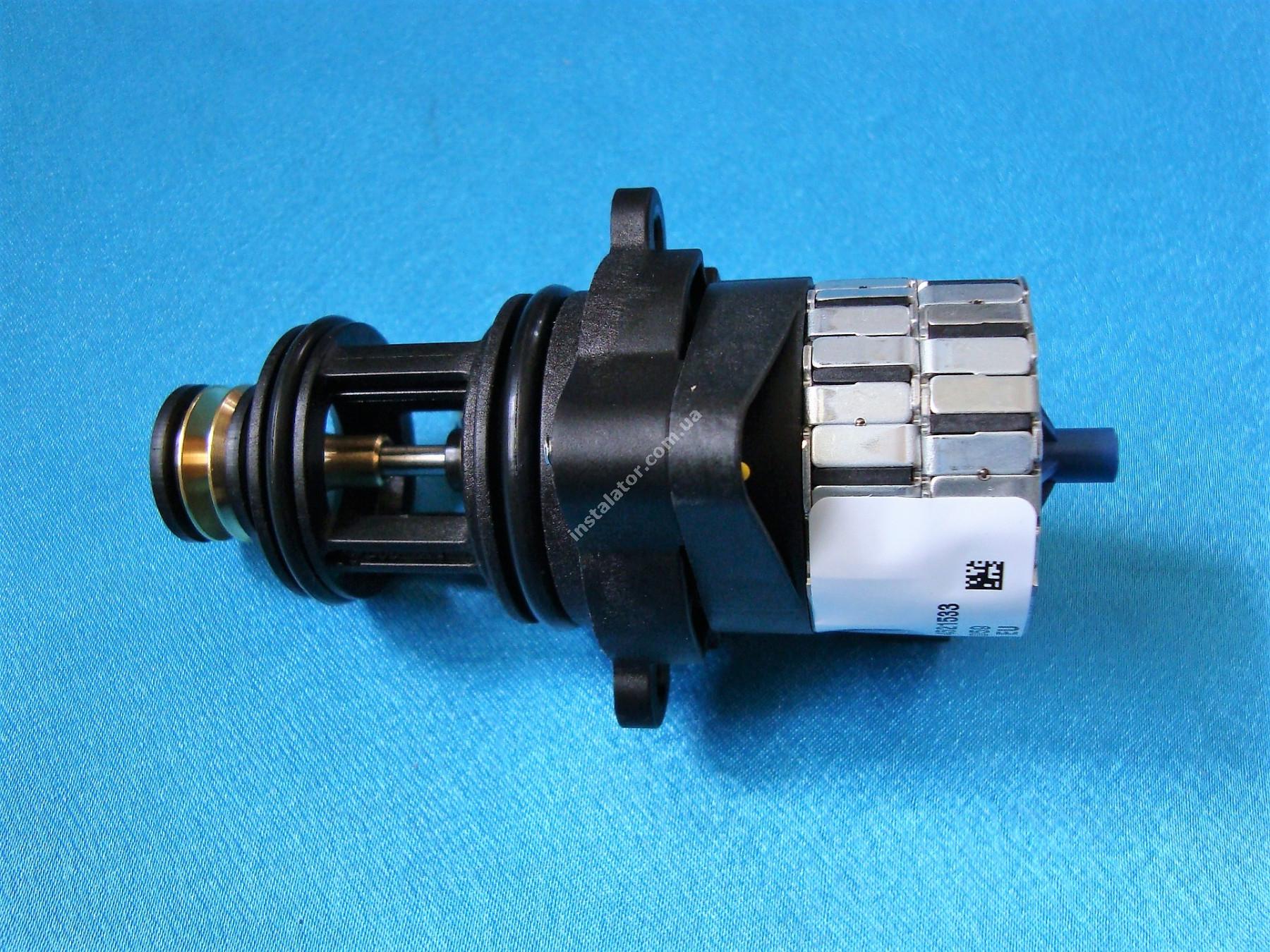 7832404 3-х ходовий клапан Viessmann Vitopend 100 WH0A full-image-2