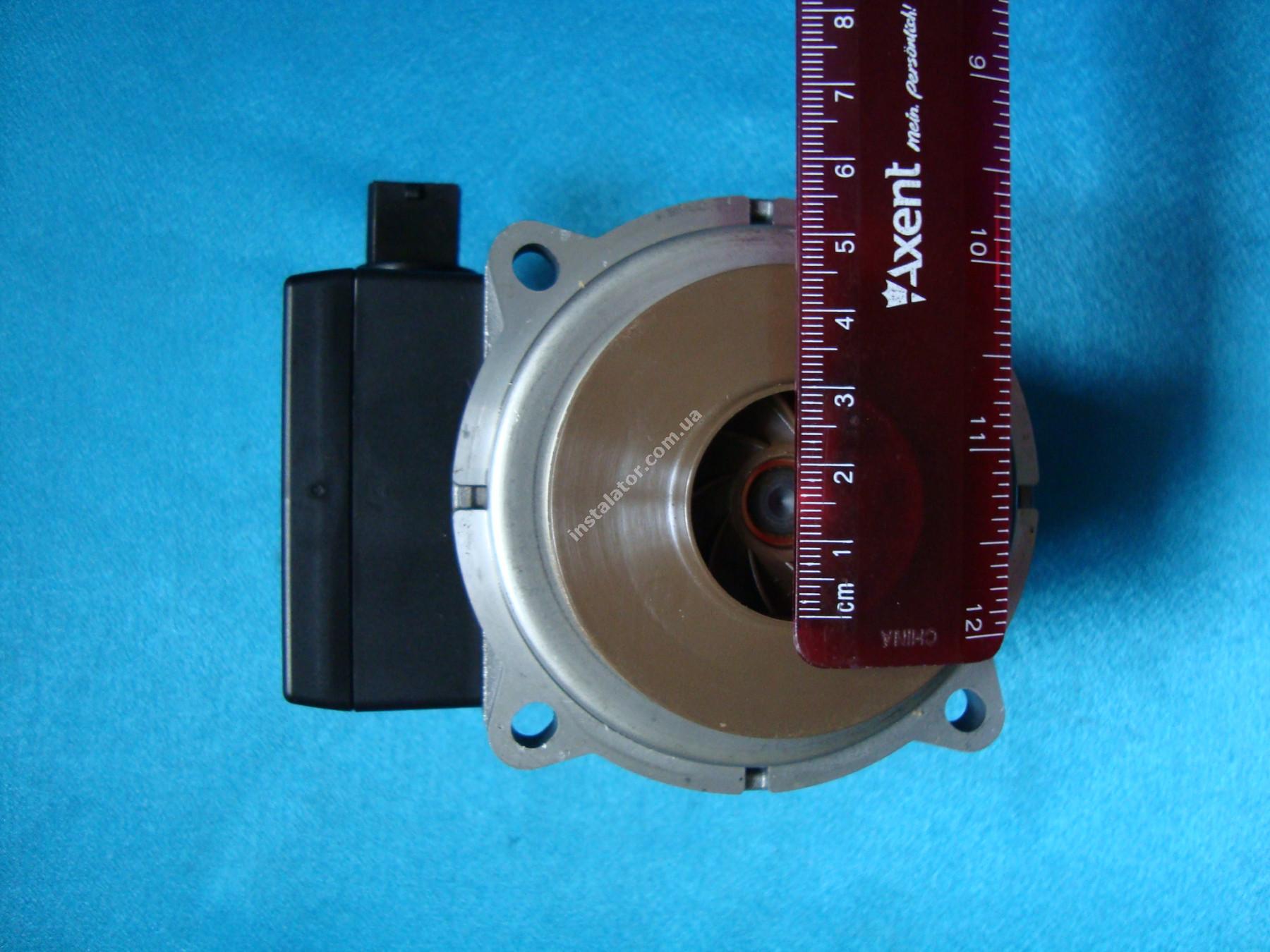 5192600 Циркуляційний насос SIME Dab VA 55 Format.Zip 25 OF - BF/Metropolis full-image-1