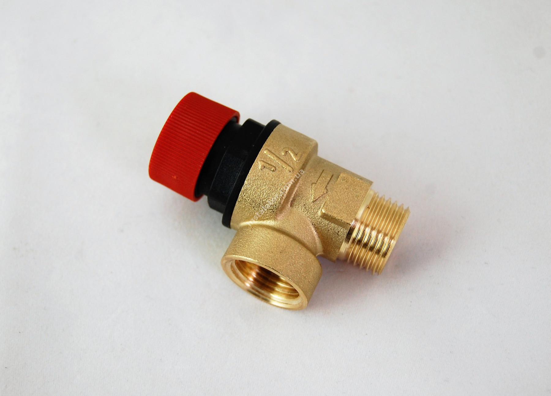 9950600 Запобіжний клапан гідравлічний G1/2 3 бар full-image-5
