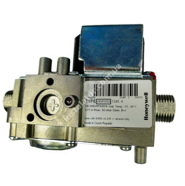 39819620 Газовий клапан FERROLI Domiproject, FerEasy full-image-2