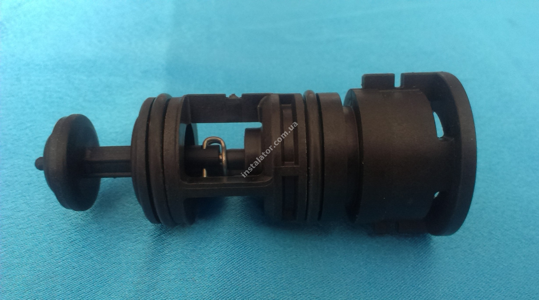 65104314 Картридж 3-х ходового клапана ARISTON BS Clas, Genus full-image-0