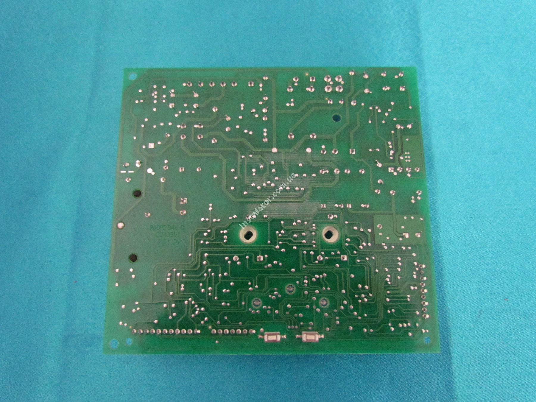 39819530 (36507991)  Плата електронна Ferroli Domiproject Honeywell DBM01A full-image-2