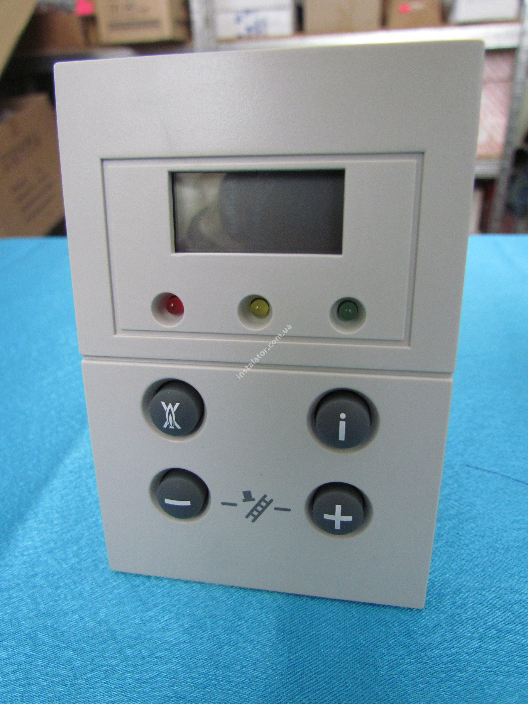 0020040154 Плата дисплея VAILLANT TEC R1, TEC-PRO-mini R1  full-image-0