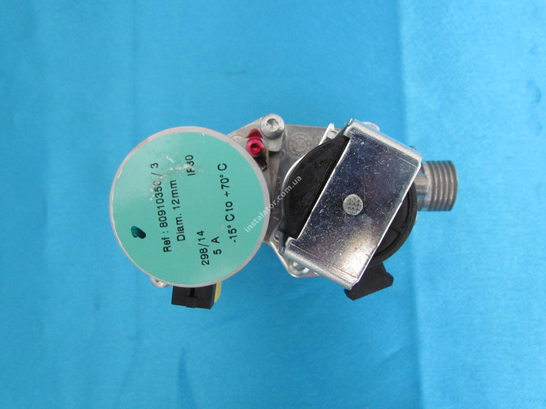 0020019991 Газовий клапан VAILLANT atmoTEC Pro / turboTEC Pro full-image-4
