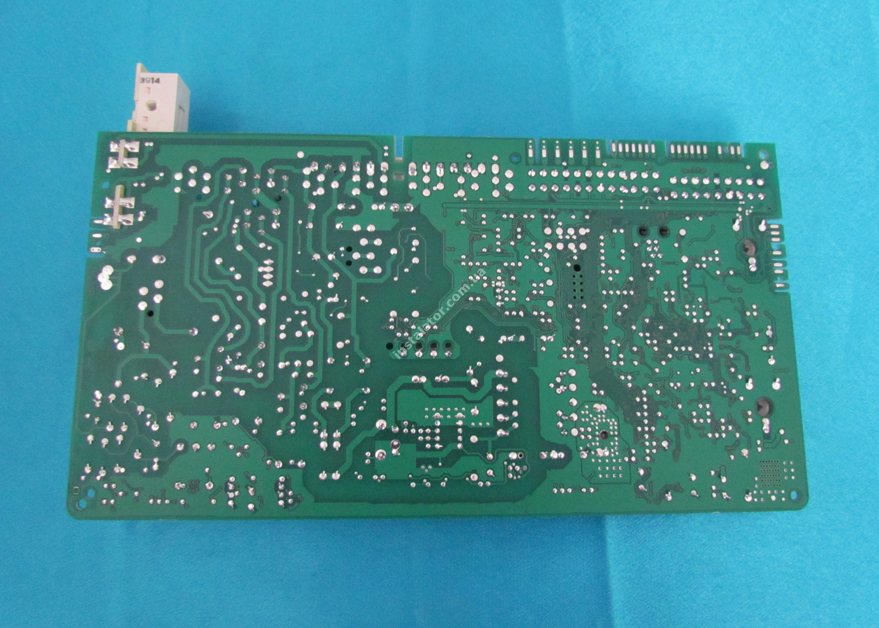 0020092371 Плата керування - універсальна VAILLANT Atmo/Turbo TEC Pro/Plus full-image-3