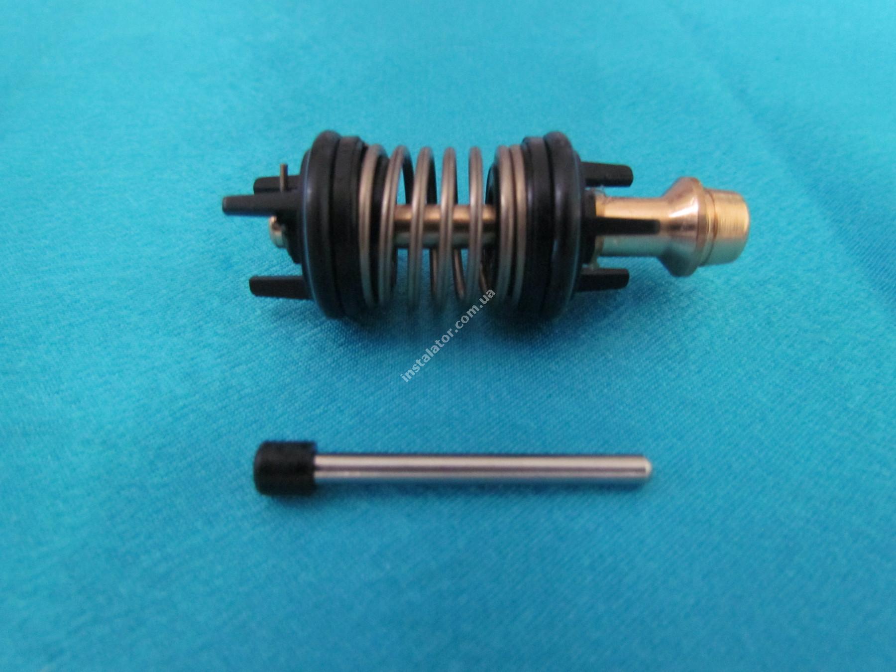 65105144 Шток 3-х ходового клапана ARISTON UNO full-image-2