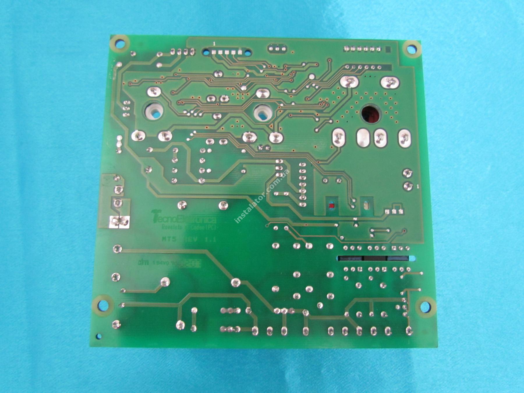 52003398 Плата електронна Hermann Super Micra full-image-1