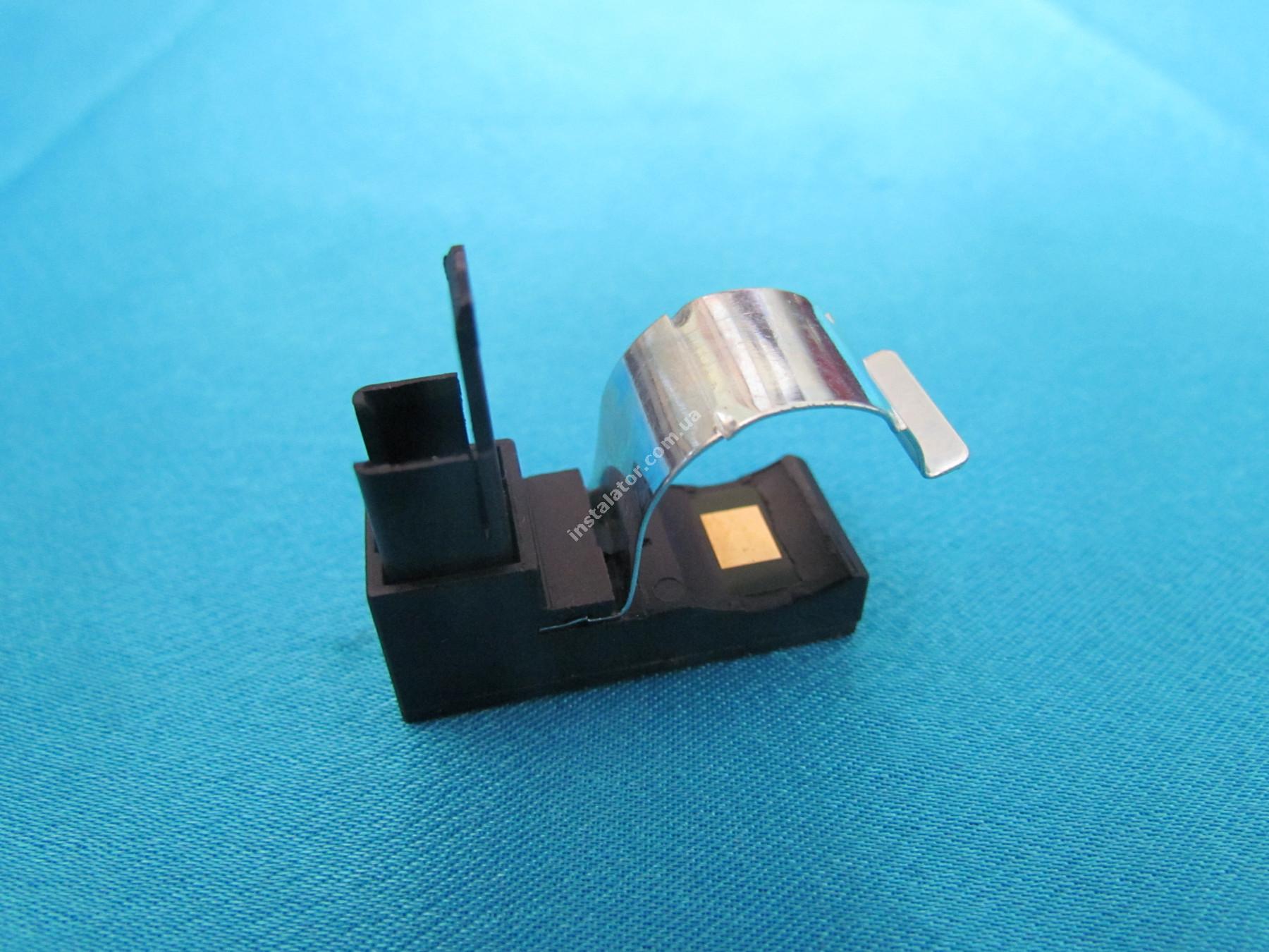 ТР01ВН1RQV Датчик температури (зонд NTC) накладний d18 full-image-2