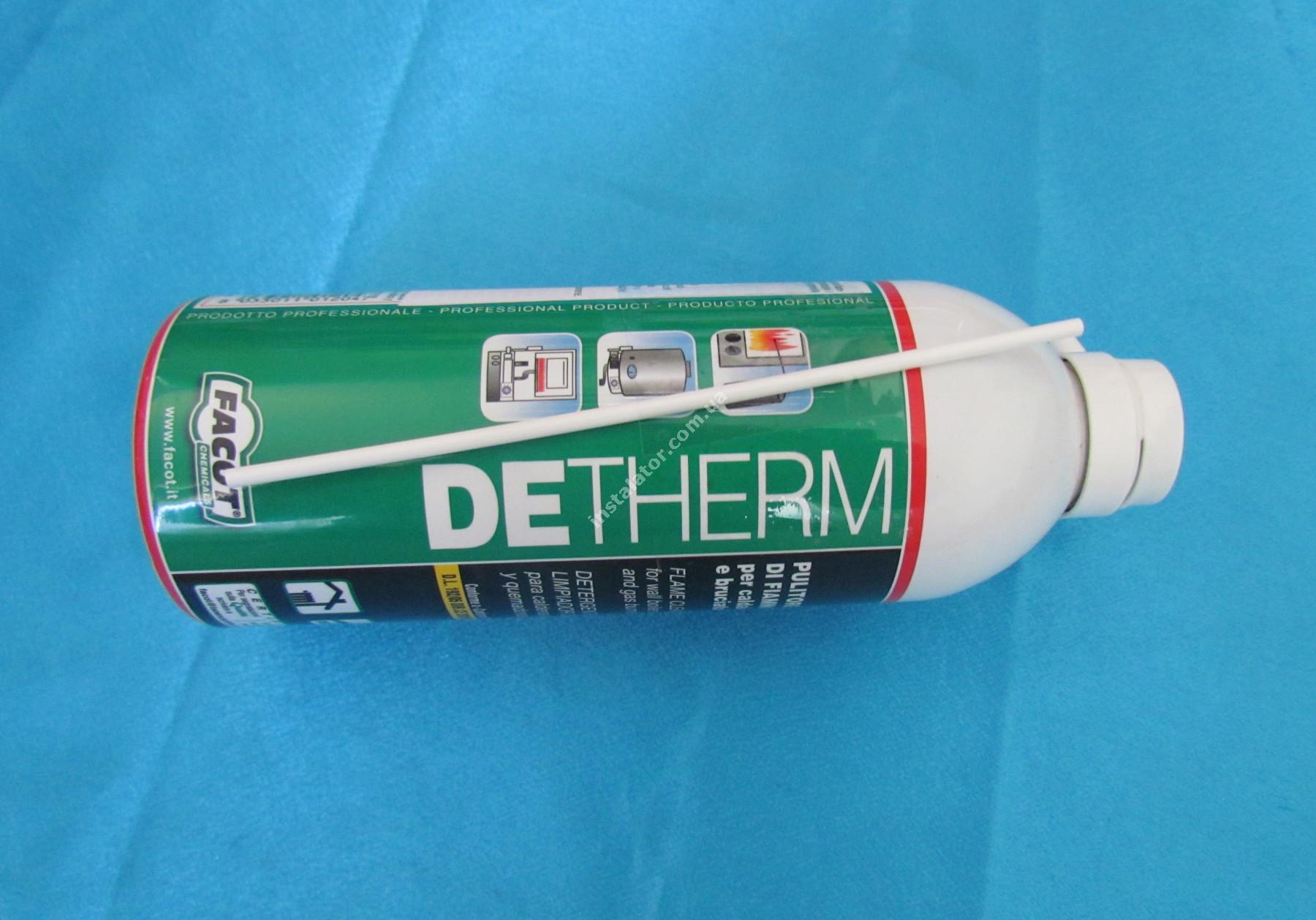 Рідина для чистки первинних теплообмінників Detherm full-image-2